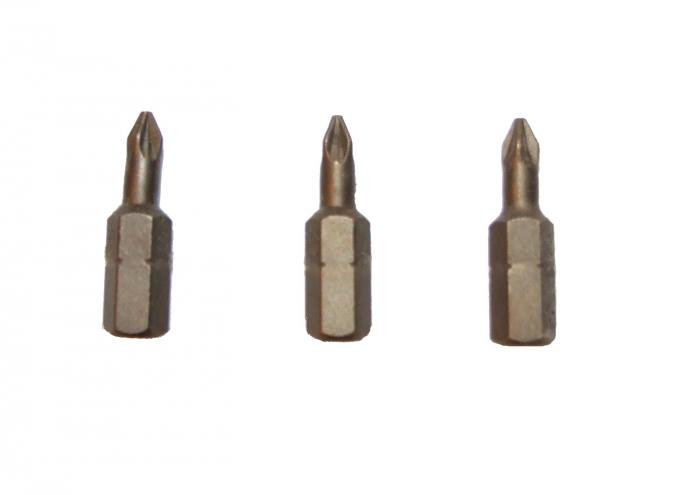 Set 3 biti PZ 1 , 25 mm [0]