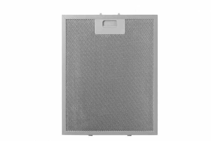 Set filtre aluminiu Heinner AL-F400, compatibile cu modelele HTCH- F400IX, HTCH-F400GBK, 2 buc/set 0