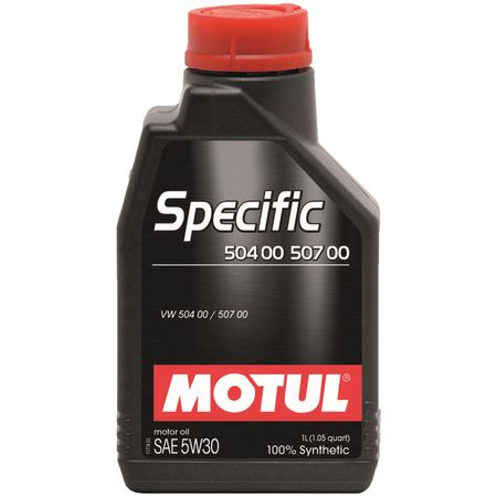 Ulei motor Motul Specific 504.00-507.00, 5W30, 1L [0]