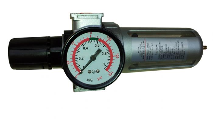 Stager filtru aer simplu pentru compresor 0