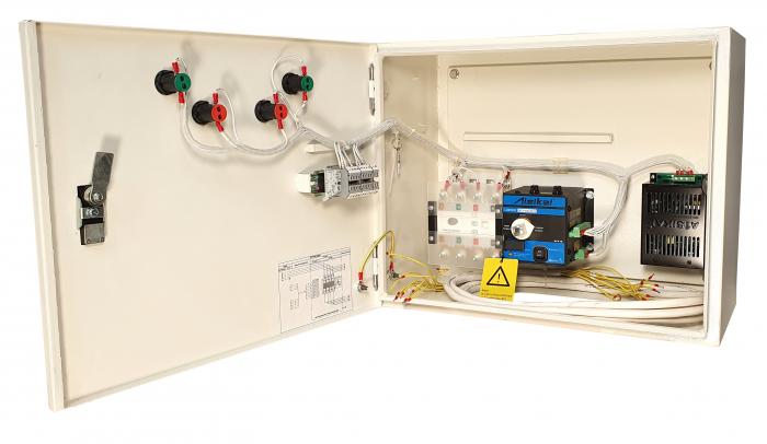 Stager YN40063F24 automatizare trifazata 63A [0]