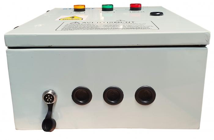 Stager YPA20063F12S automatizare monofazata 63Ah [1]