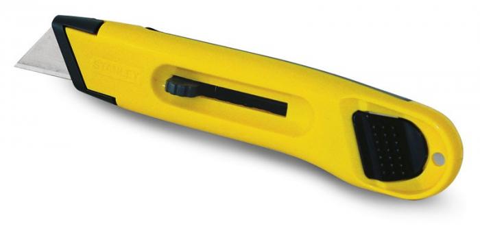 Stanley 0-10-088 Cutter cu lama retractabila 0