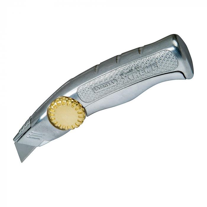 Stanley 0-10-818 Cutter FATMAX cu lama fixa 205mm 0