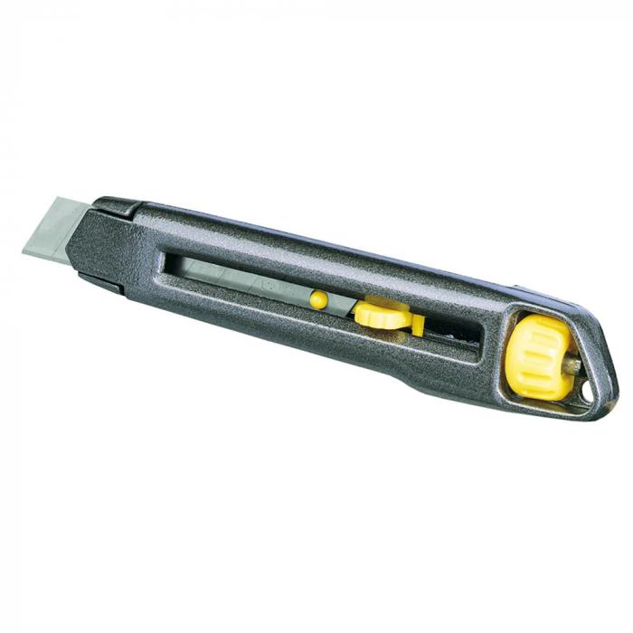 Stanley 1-10-018 Cutter interlock 18mm 0