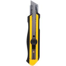 Stanley 1-10-425 Cutter dynagrip lame segmentate 25mm 0