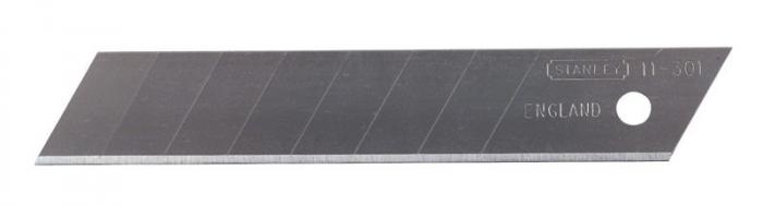 Stanley 1-11-301 Lame segmentate 18 mm,100 buc 0