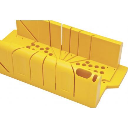 Stanley 1-20-600 Dispozitiv de taiat in unghi cu cleme si ferastrau 1