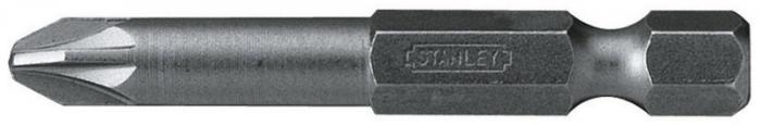 """Stanley 1-68-926 Biti 1/4"""" Pozidrive PZ2 x 50mm - 10 buc 0"""