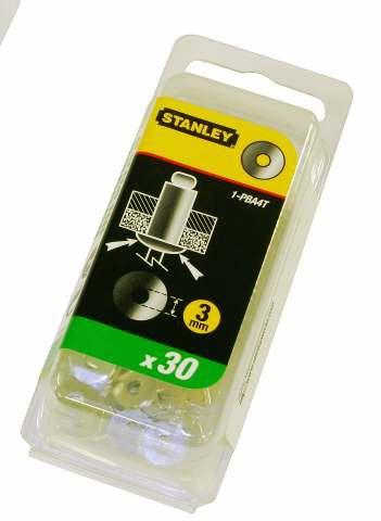 Stanley 1-PBS4T Disc de etansare otel 3mm 0