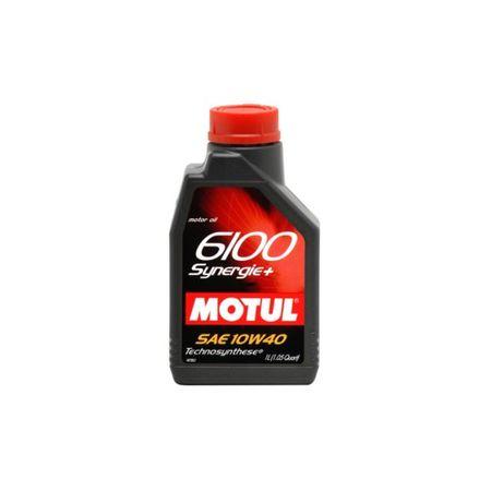 Ulei motor Motul 6100 Synergie+, 10W40, 4L [0]