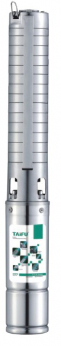Taifu 4SM2-25F Pompa submersibila apa curata 2200W, 50L/min, 25 etaje 1