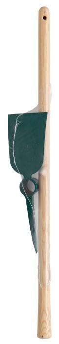 Tarnacop 1,5 kg, locas rotund, coada din lemn certificat PEFC 100% [1]