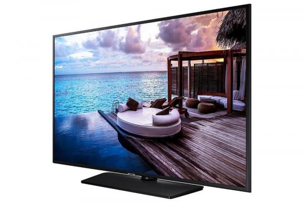 "Televizor hotelier Samsung HJ690U 49"" 1"