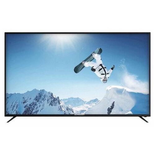 Televizor LED Schneider 165 cm 65SC670K, Ultra HD 4K, Smart TV, WiFi, CI+ 0