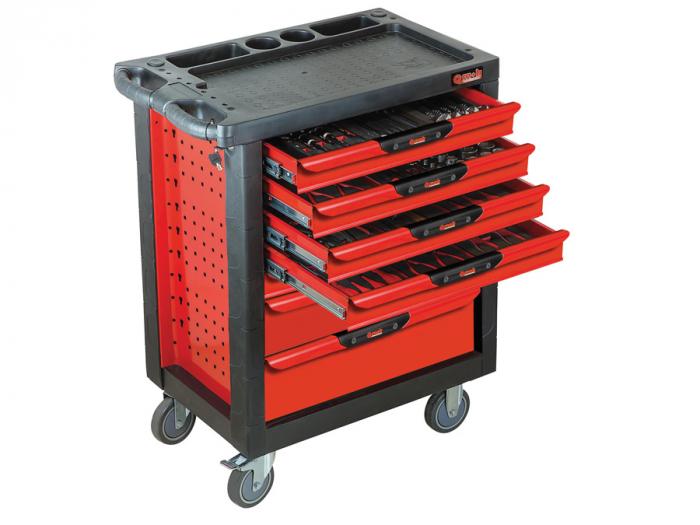 Trusa industriala TSG 11- 59 baza, Mob&Ius 0