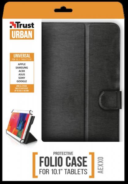 """Trust Aexxo Universal Folio Case 10.1"""" T 5"""