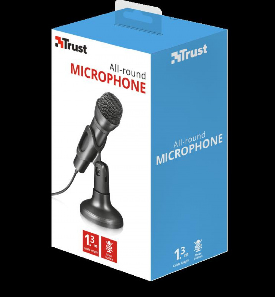 Trust All-round Microphone 3
