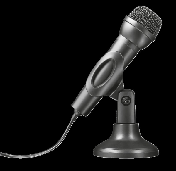 Trust All-round Microphone 0