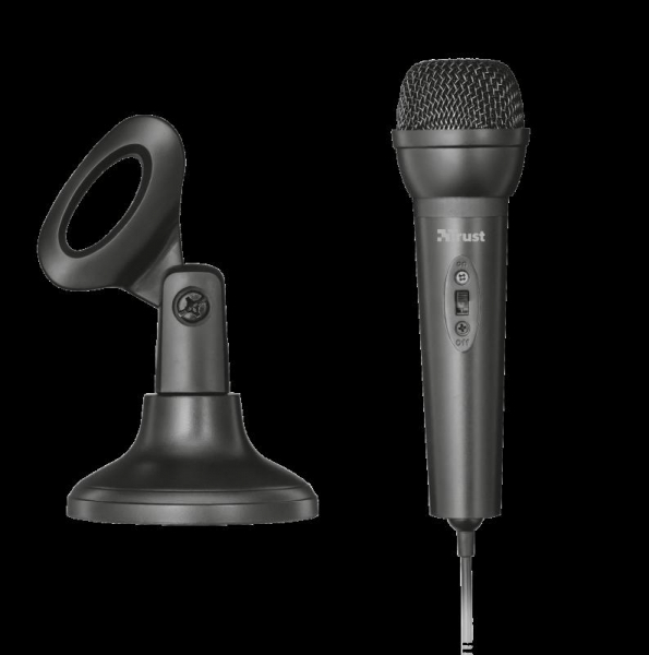 Trust All-round Microphone 1
