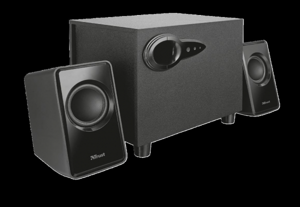 Trust Avora 2.1 Speaker Set 0