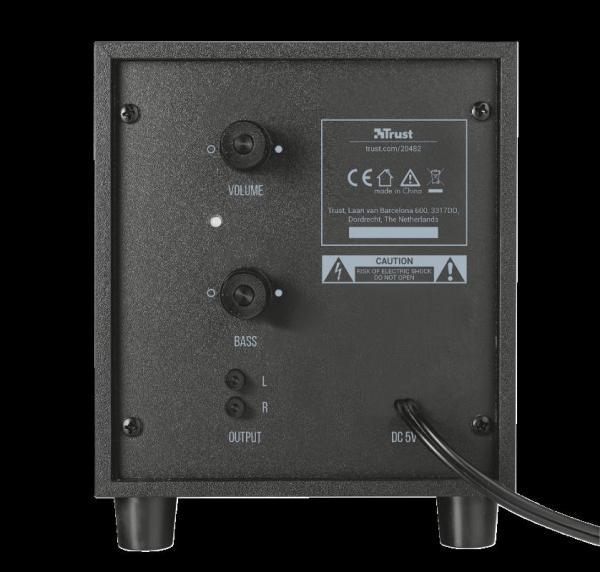 Trust Avora 2.1 Speaker Set 3