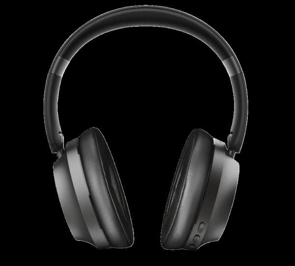 Trust Eaze Wireless Over-ear Headphones 1