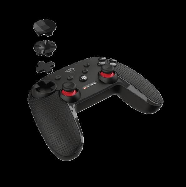 Trust GXT 1230 Muta Controller N Switch 2