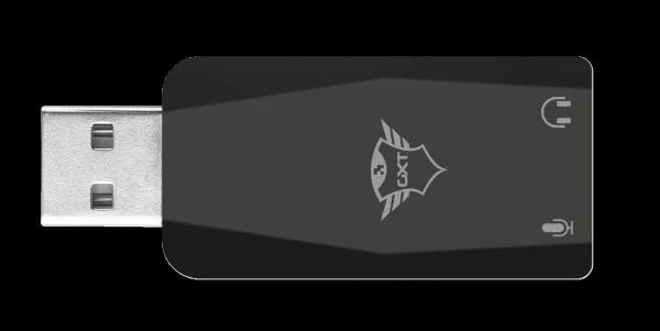 Trust GXT 212 Mico USB Mic 4