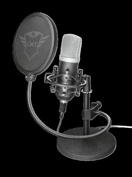 Microfon Trust Emita GXT252 0