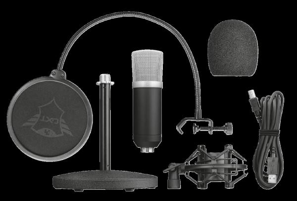 Microfon Trust Emita GXT252 7