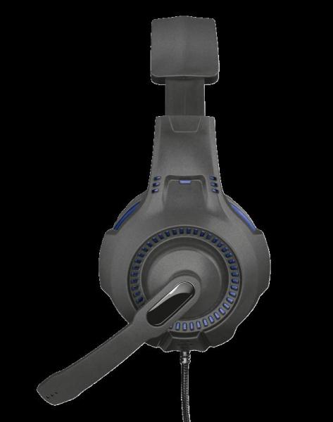 Trust GXT 307B Ravu Gaming Headset PS4 2