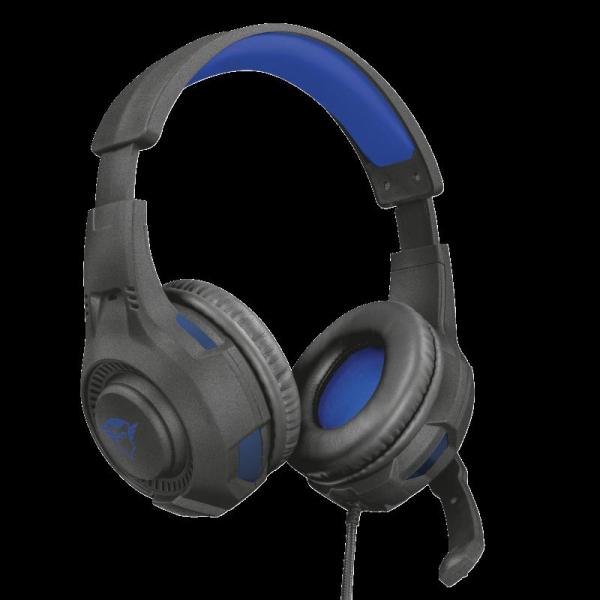 Trust GXT 307B Ravu Gaming Headset PS4 4