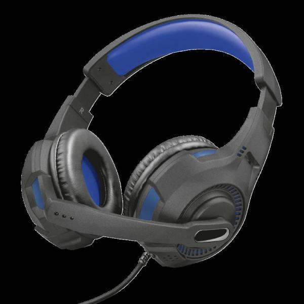 Trust GXT 307B Ravu Gaming Headset PS4 1