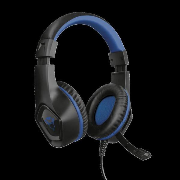 Trust GXT 404B Rana Gaming Headset PS4 0