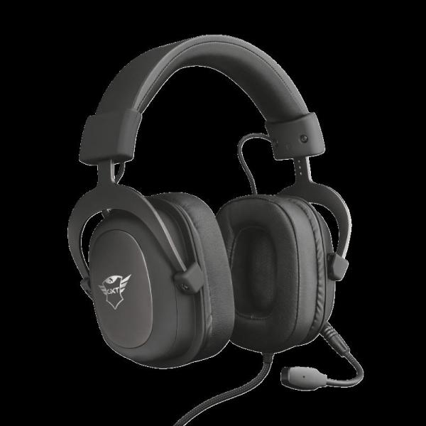 Trust GXT 414 Zamak Premium Headset 0