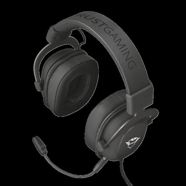 Trust GXT 414 Zamak Premium Headset 2