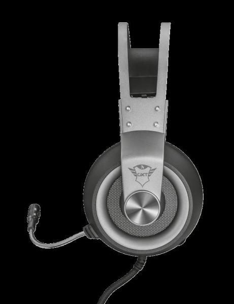 Trust GXT 430 Ironn Gaming Headset 4