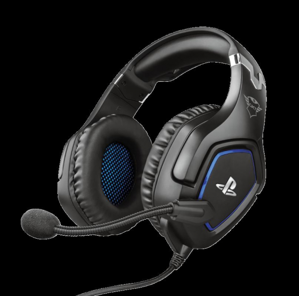 Trust GXT 488 Forze PS4 Gaming Headset 0