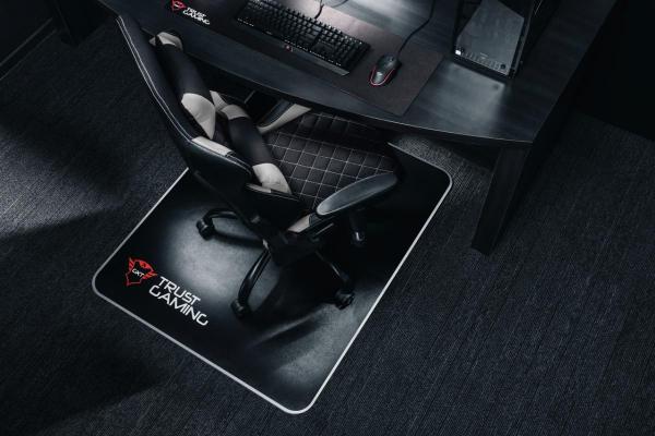 Trust GXT 707G Resto Gaming Chair - grey 4