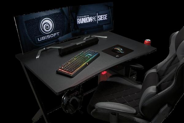 Trust GXT 711 Dominus Gaming Desk 14