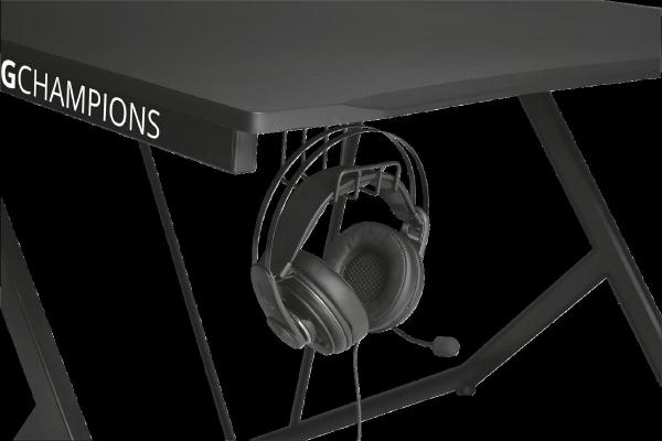Trust GXT 711 Dominus Gaming Desk 5