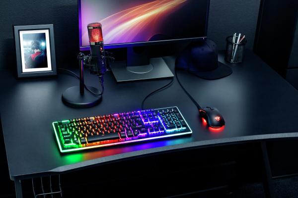 Trust GXT256 EXXO Streaming Mic USB 10