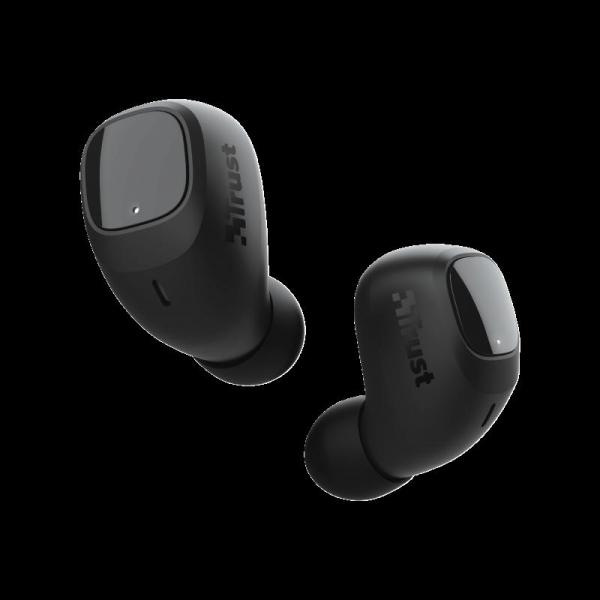 Trust Nika Compact Bluetooth Earphones 0