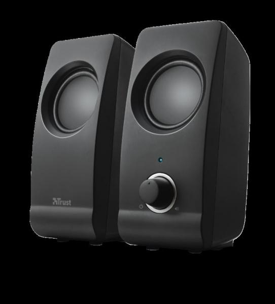 Boxe Stereo Trust Remo 2.0 Speaker Set TR-17595 0