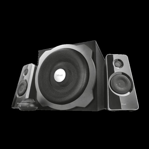Trust Tytan 2.1 Speaker Set - black 0