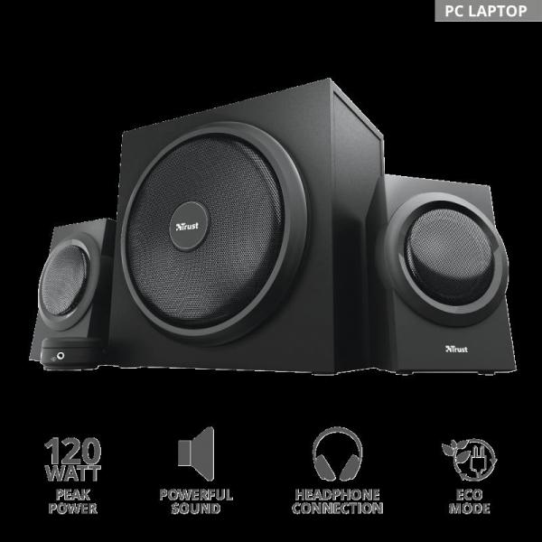 Trust Yuri 2.1 Speaker Set 1