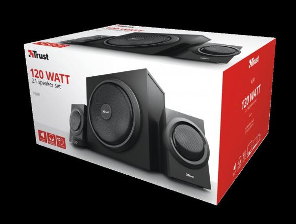 Trust Yuri 2.1 Speaker Set 10