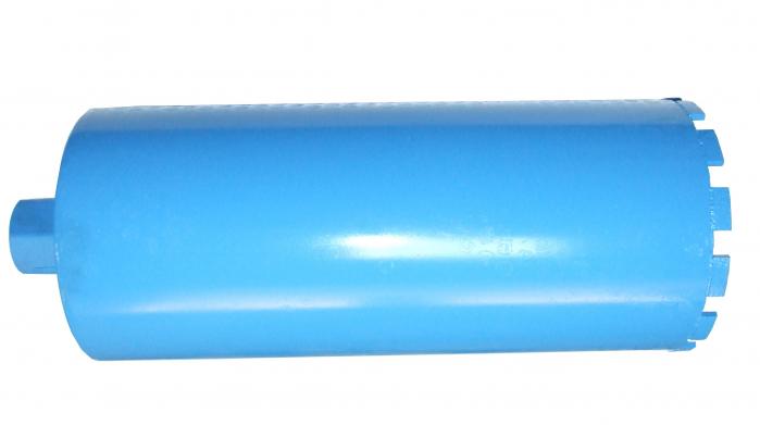 Tudee TYP350L carota diamantata 162x3.5x8.5mm prindere 1-1/4UNC 0