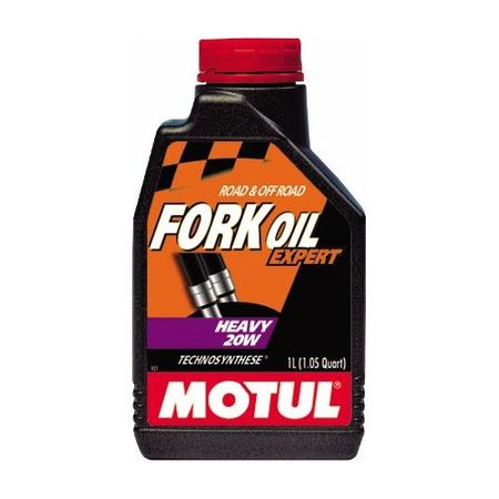 Ulei moto furca Motul Fork Oil Heavy 20W, 1L 0